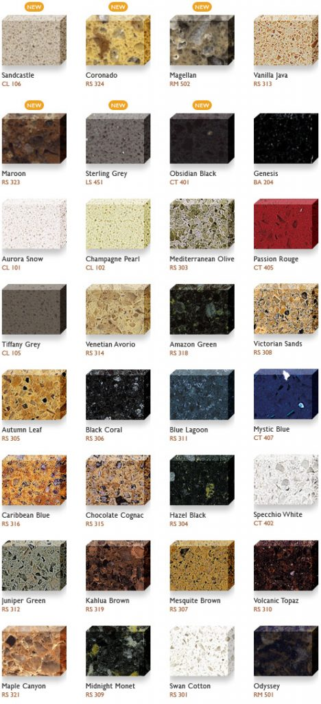 granite color charts hanstone quartz chart for my home 468x1024